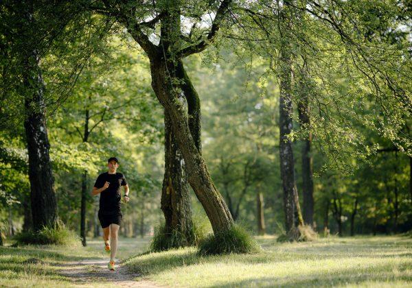 Lust am Laufen – ab auf die Joggingrunde