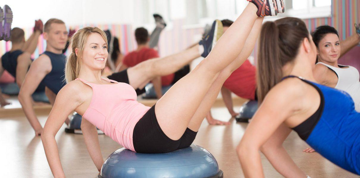 Was heißt eigentlich Fitness?