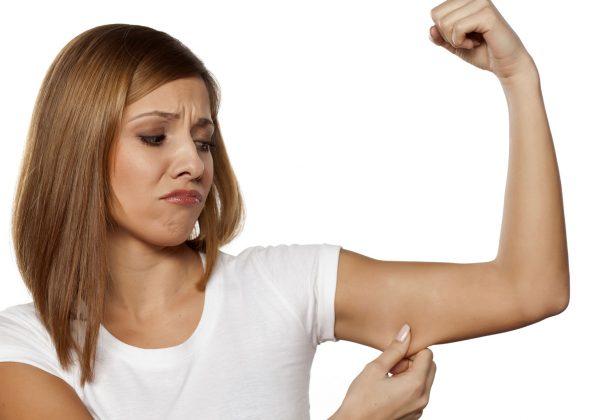 Ursachen für schwaches Bindegewebe