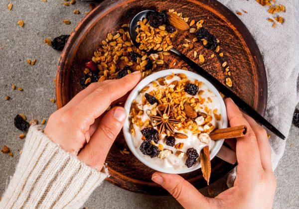 Porridge – Wärmender Start in den Tag