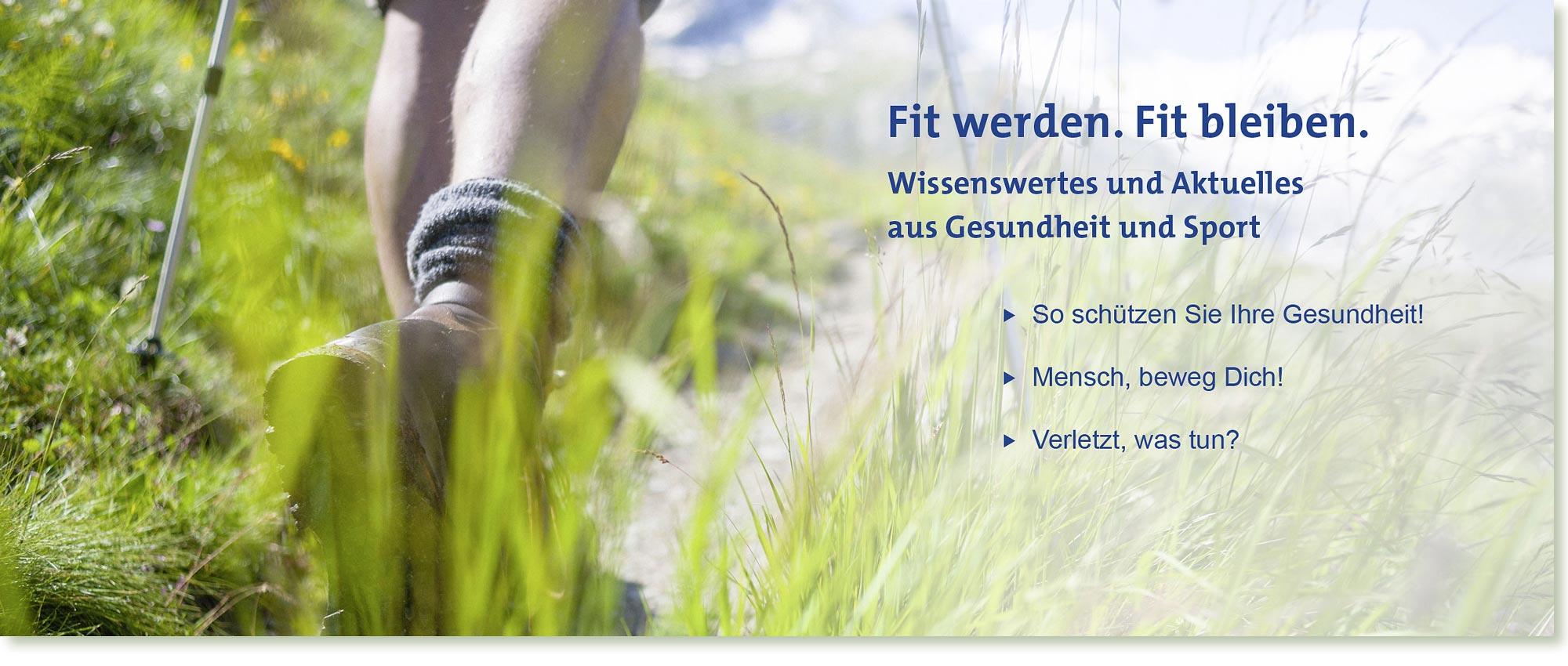 Head Image Wissenswertes - Fruehling