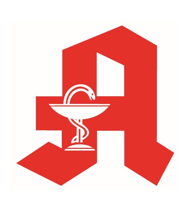Symbol Apotheke