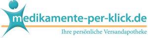 Logo | Medikamente-per-Klick