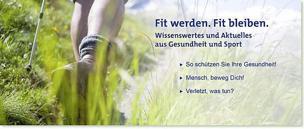 Slider Wissenswertes - Frühling - mobil