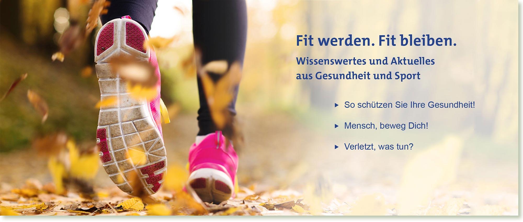Slider | [formula] Müller-Wohlfahrt Gesundheit und Sport im Herbst