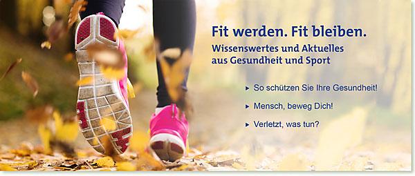 Slider mobil | [formula] Müller-Wohlfahrt Gesundheit und Sport im Herbst