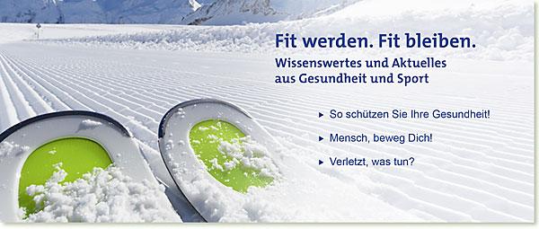 Slider Wissenswertes - Winter - mobil